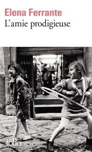 Couverture de l'édition poche, Collection Folio – Gallimard Photo © Yvon Lambert / Agence VU' (détail)