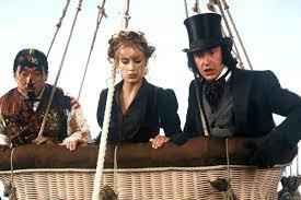 Jackie Chan, Cécile de France, Steve Coogan dans une scène du film