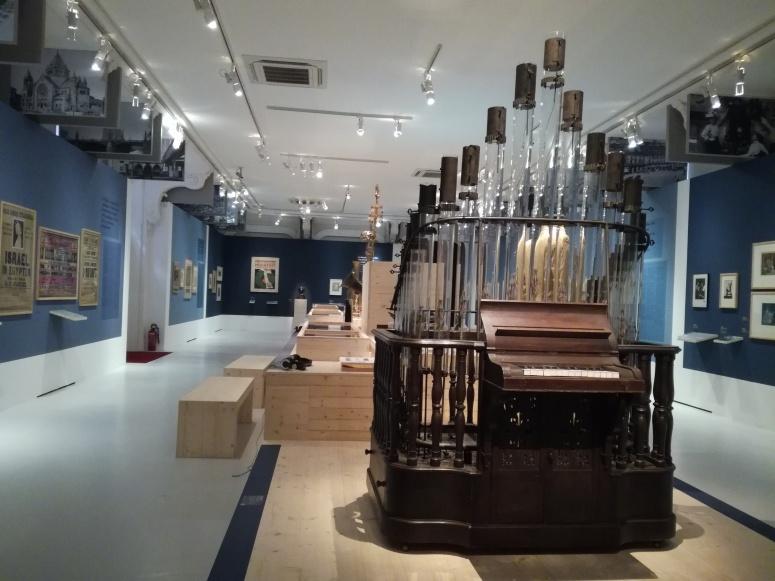 Des lieux, des musiques – une ville. L'expérience musicale franco-allemande, Photo : Sophie Guth