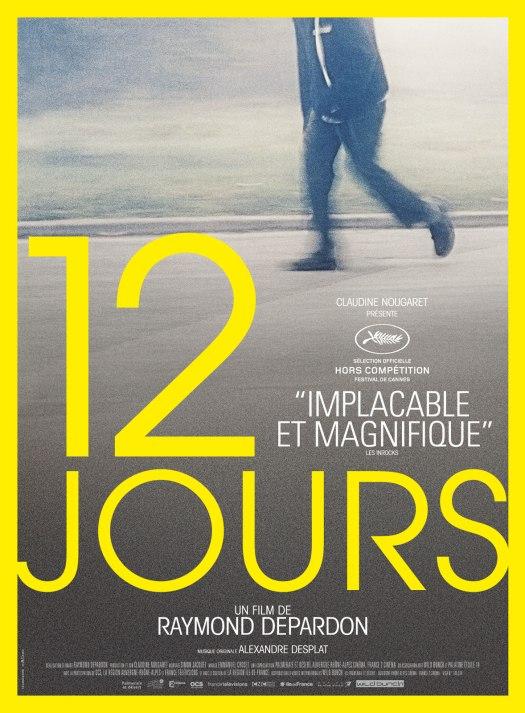 """""""12 jours"""" de Raymond Depardon"""