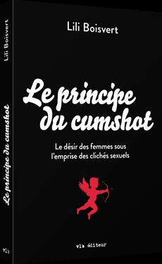 Couverture du livre de Lili Boisvert.