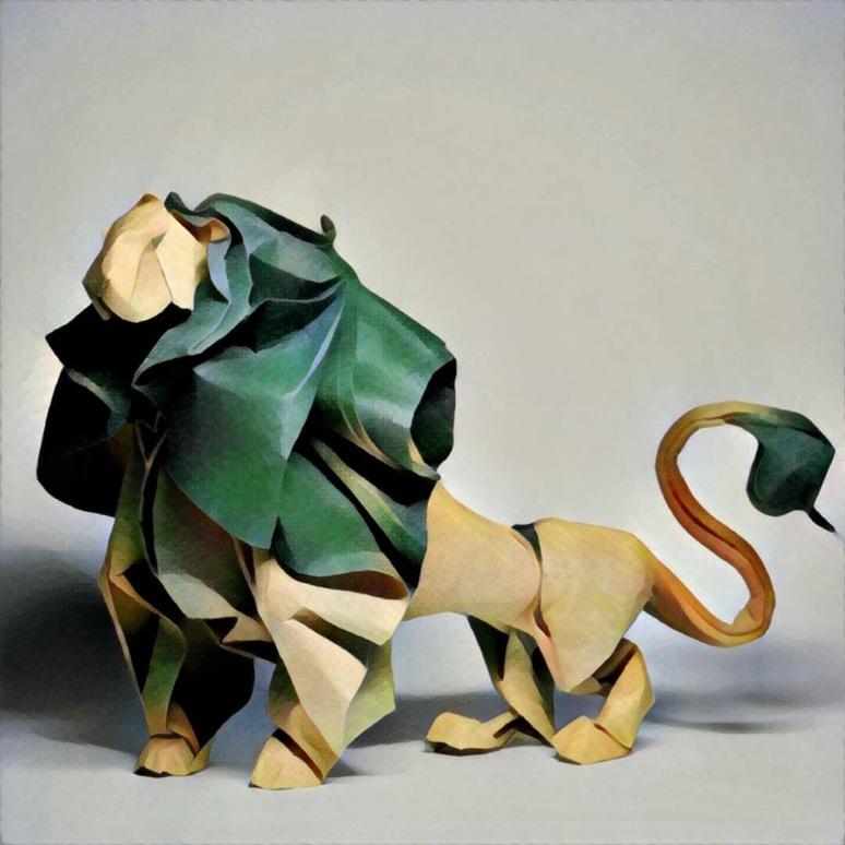 lion, ht