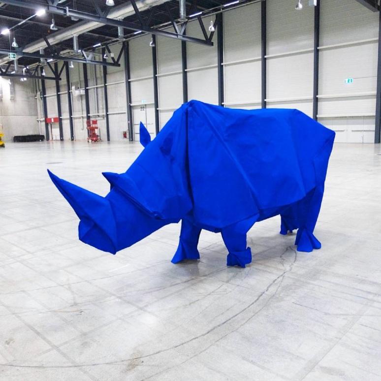 rhino siphono