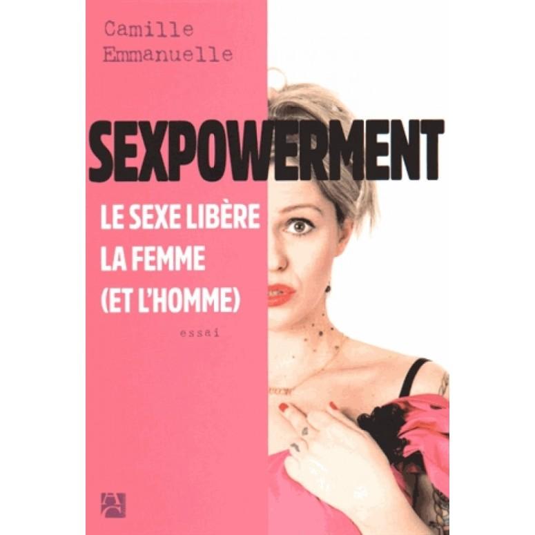 Couverture du livre de Camille Emmanuelle.